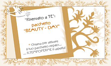 Pacchetto BEAUTY-DAY